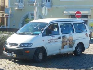 Den portugisiska hemtjänsten