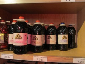Bodegans goda viner