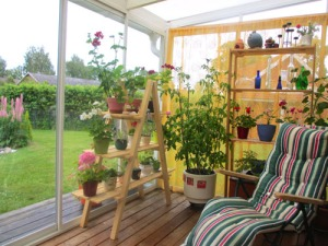 Midsommarhelgen tillbringades tillsammans med vannerna Eila och Ingemar i mitt  alskade Bergslagen.