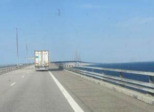 Bron Malmö - Köpenhamn